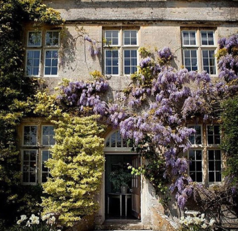 BARNSLEY HOUSE - Costwolds